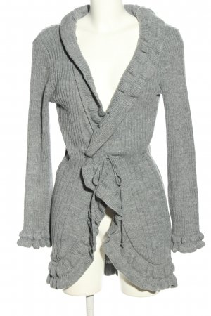 bpc bonprix collection Cardigan grigio chiaro stile casual