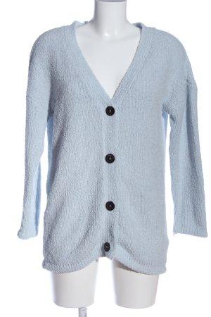 bpc bonprix collection Kardigan niebieski W stylu casual