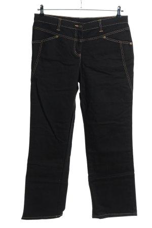 bpc bonprix collection Low Rise jeans zwart casual uitstraling