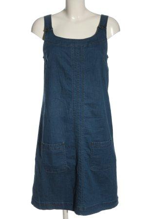 bpc bonprix collection Denim Dress blue casual look