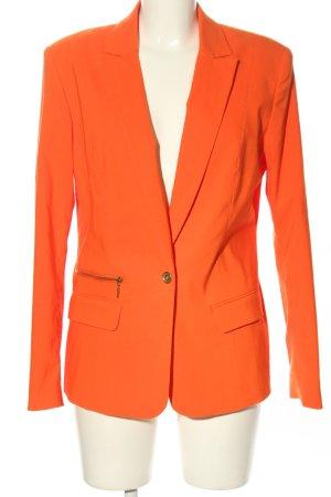 bpc bonprix collection Blazer corto arancione chiaro stile casual