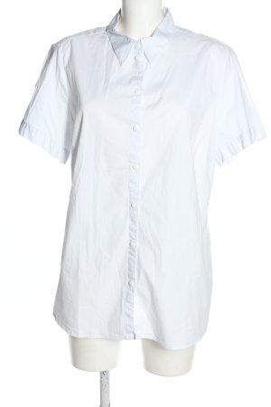 bpc bonprix collection Short Sleeve Shirt white business style