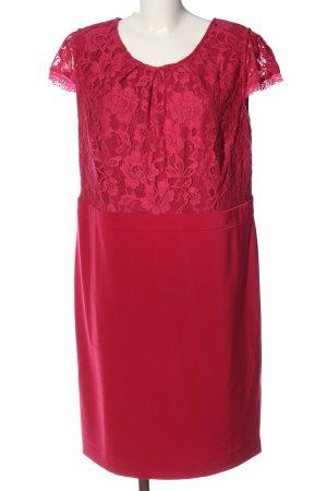 bpc bonprix collection Shortsleeve Dress pink casual look