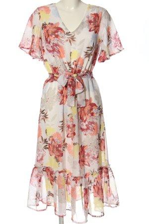 bpc bonprix collection Shortsleeve Dress allover print casual look
