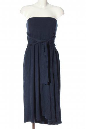 bpc bonprix collection Langarmkleid blau Casual-Look