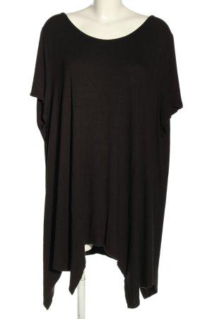 bpc bonprix collection Long Shirt khaki-black casual look