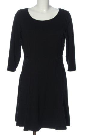 bpc bonprix collection Mini Dress black casual look
