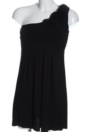 bpc bonprix collection Robe asymétrique noir élégant