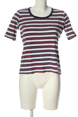 bpc bonprix collection Stripe Shirt striped pattern casual look