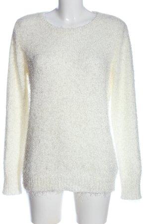 bpc bonprix collection Kraagloze sweater room casual uitstraling