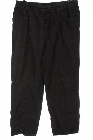 bpc bonprix collection Jersey Pants black casual look