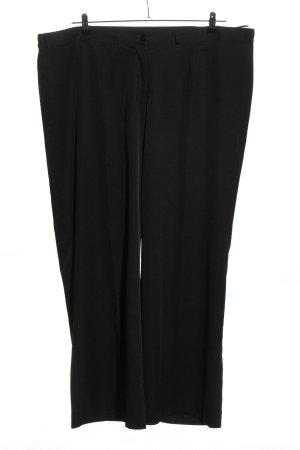 bpc bonprix collection Pantalone jersey nero stile casual