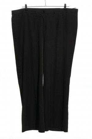 bpc bonprix collection Stoffhose schwarz Casual-Look