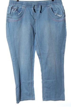 bpc bonprix collection Straight Leg Jeans blue casual look