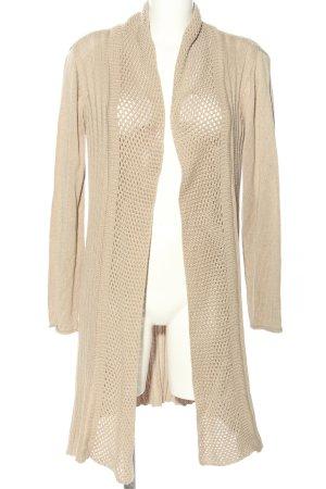 bpc bonprix collection Cardigan cream casual look