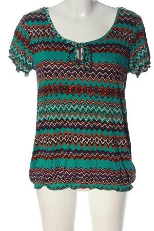 bpc bonprix collection T-Shirt Streifenmuster Casual-Look