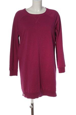 bpc bonprix collection Sweat Shirt pink casual look