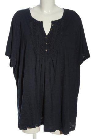 bpc bonprix collection T-shirt nero stile casual