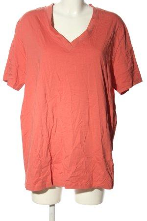 bpc bonprix collection T-Shirt rot Casual-Look