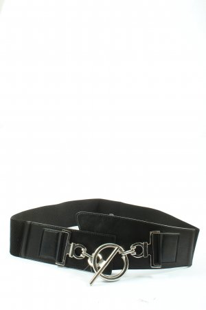 bpc bonprix collection Cinturón pélvico negro elegante