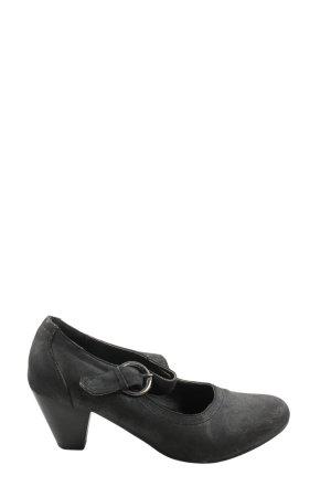 bpc bonprix collection Loafer nero stile professionale