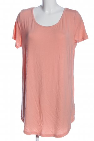 bpc bonprix collection Boothalsshirt roze casual uitstraling