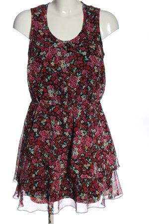 bpc bonprix collection Flounce Dress allover print casual look
