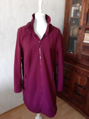 bpc bonprix collection Veste softshell magenta