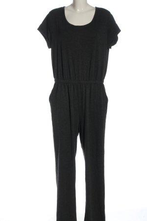 bpc Jumpsuit hellgrau Casual-Look