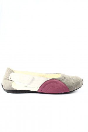 bpc Scarpa slip-on multicolore stile casual