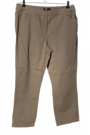 bpc selection 3/4-Hose wollweiß Casual-Look