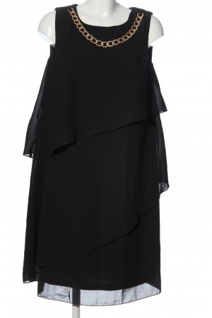 bpc selection A Line Dress black casual look