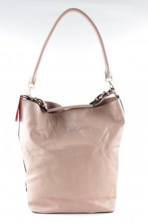 bpc selection Beuteltasche nude Casual-Look