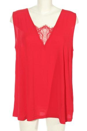 bpc selection Top koszulowy różowy W stylu casual