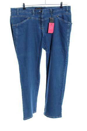 bpc selection Boot Cut Jeans blau Casual-Look