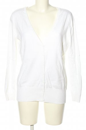 bpc selection Cardigan white casual look