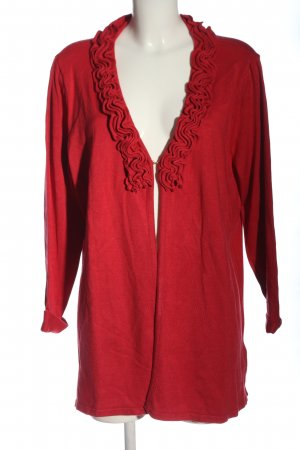 bpc selection Cardigan rot Casual-Look
