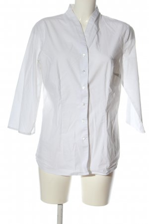bpc selection Blusa-camisa blanco look casual