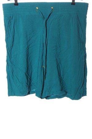 bpc selection Hot Pants blue casual look