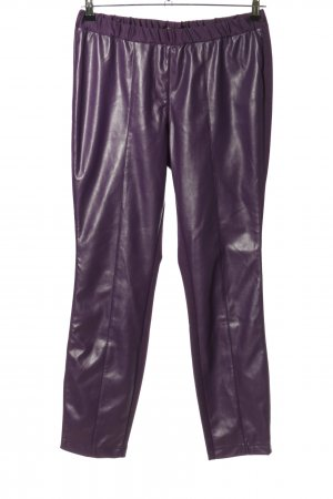 bpc selection Jeggings lila Casual-Look