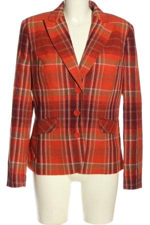 bpc selection Short Blazer allover print casual look