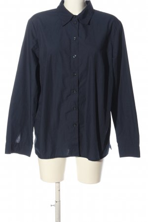 bpc selection Long Sleeve Shirt blue casual look