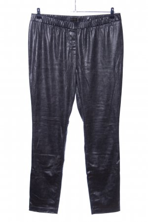 bpc selection Leggings schwarz Casual-Look