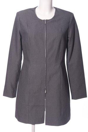 bpc selection Long-Blazer schwarz Casual-Look