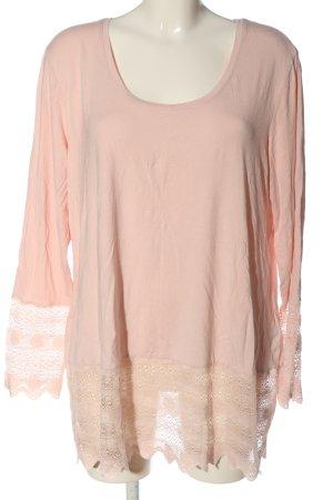 bpc selection Longsleeve pink Casual-Look