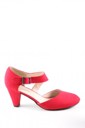 bpc selection Mary Jane Pumps pink Elegant