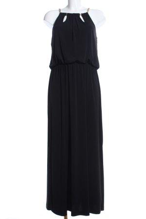 bpc selection Maxikleid schwarz Elegant