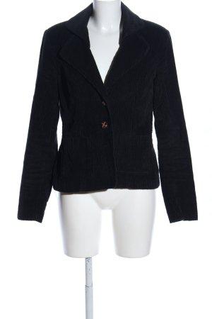 BPC Selection Premium Blazer stile Boyfriend nero stile professionale