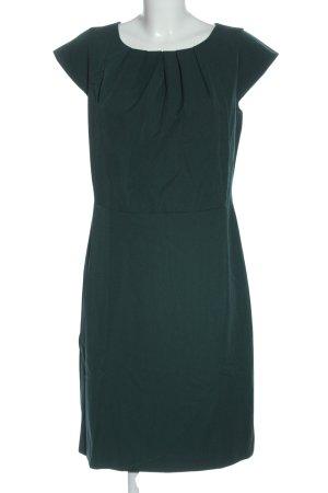 BPC Selection Premium Kurzarmkleid grün Casual-Look