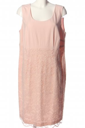 BPC Selection Premium Lace Dress pink casual look